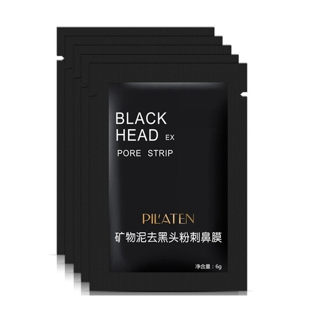 PILATEN - BLACK MASK PEEL OFF - comprar online