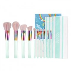 DOCOLOR - Midsummer Night Dream 10pc Brush Set - DC1005