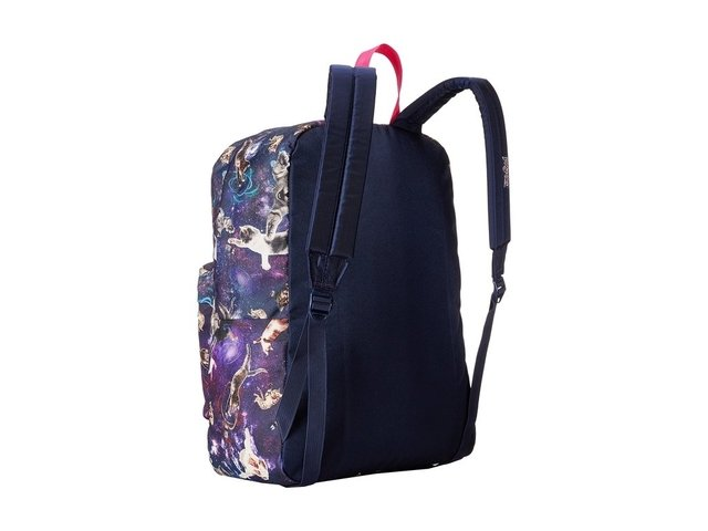 JANSPORT - MOCHILA SUPERBREAK MULTI ASTRO KITTY - comprar online