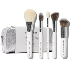 MORPHE X JACLYN HILL THE COMPLEXION MASTER COLLECTION BRUSH SET