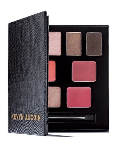 Imagen de KEVIN AUCOIN THE LOOK BOOK PALETTE Essential Glamour