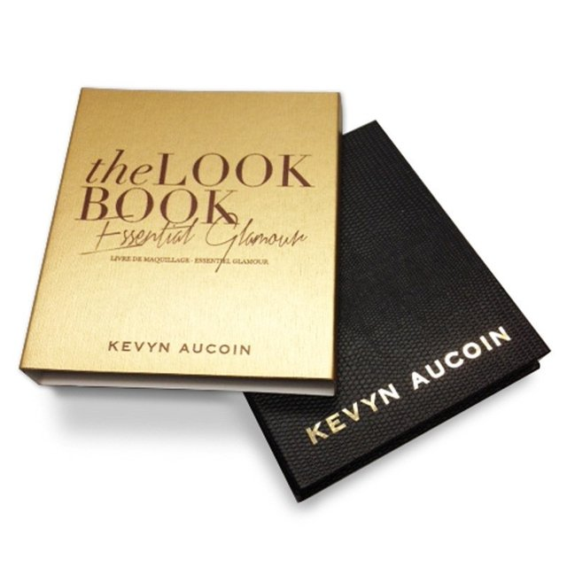 KEVIN AUCOIN THE LOOK BOOK PALETTE Essential Glamour - comprar online