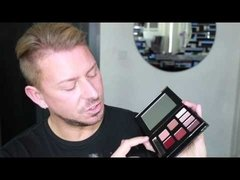KEVIN AUCOIN THE LOOK BOOK PALETTE Essential Glamour