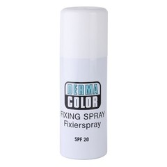 KRYOLAN - DERMACOLOR FIXING SPRAY 150 ML.