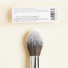 MORPHE - M448 - POINTED POWDER BRUSH - Vanity Shop