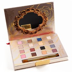 LORAC - Beauty and the Beast PRO Eyeshadow Palette