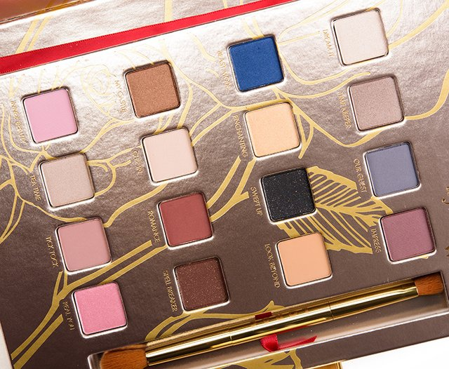 LORAC - Beauty and the Beast PRO Eyeshadow Palette - comprar online