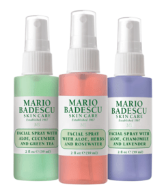 MARIO BADESCU - FACIAL SPRAY 118 ML.