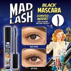 THE BALM - MAD LASH BLACK MASCARA - comprar online