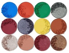 JUVIA'S PLACE - THE AFRIQUE PALETTE - Vanity Shop