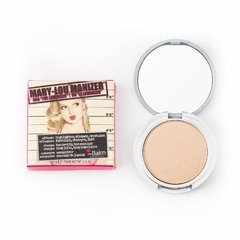 THE BALM -  ILUMINADOR MARY LOU MANIZER- TRAVEL SIZE
