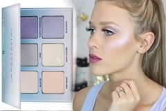 ANASTASIA BEVERLY HILLS - MOONCHILD GLOW KIT HIGHLIGHTER PALETTE