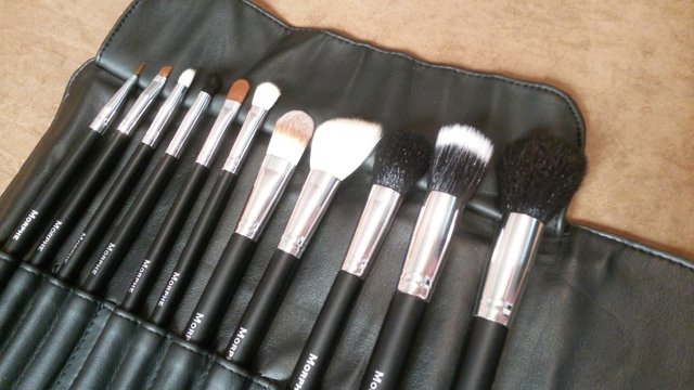 MORPHE BRUSHES - SET 682 - 11 PIECE PRO SABLE SET - Vanity Shop