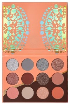JUVIA'S PLACE - THE NUBIAN 3 CORAL PALETTE - Vanity Shop