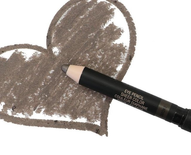 NUDESTIX - SHEER EYE COLOR PENCIL SMOKE - tienda online