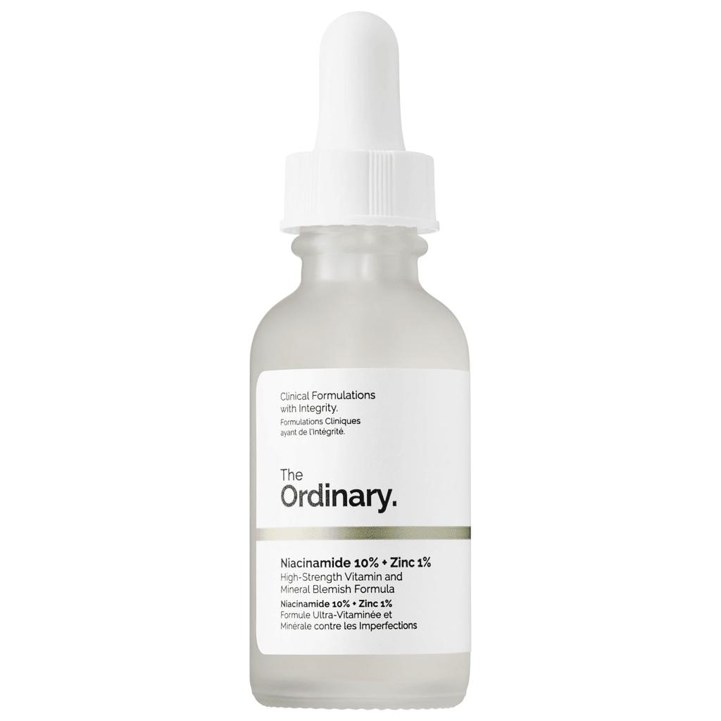 THE ORDINARY Niacinamide 10% + Zinc 1% - 30 ml.