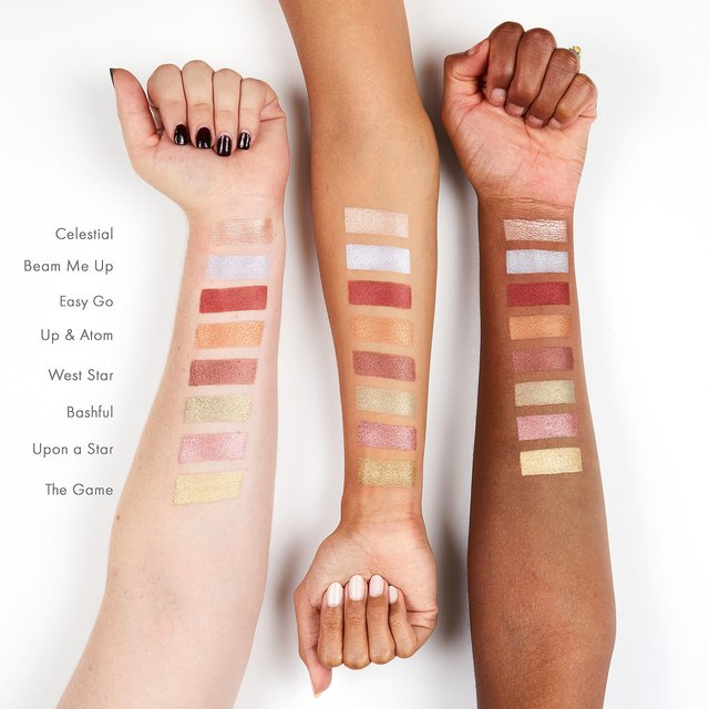 COLOURPOP - SEMI PRECIOUS SHADOW PALETTE - tienda online