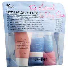 LANEIGE - Hydration-To-Go! Normal to Dry Skin