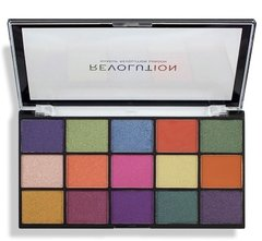 MAKEUP REVOLUTION - reloaded palette - comprar online