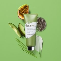 ELEMIS - Superfood Vital Veggie Mask Nourishing Prebiotic Face Mask