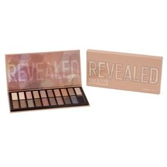 COASTAL SCENTS - REVEALED EYESHADOW PALETTE - Vanity Shop