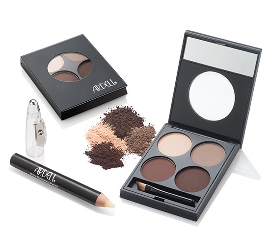 ARDELL - PRO BROW DEFINING KIT CEJAS 3 PRODUCTOS - Vanity Shop