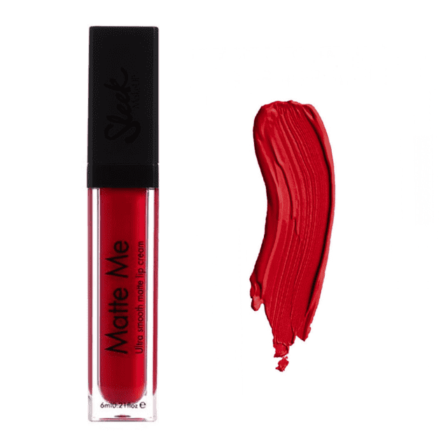 SLEEK MAKEUP - MATTE ME ULTRA SMOOTH MATTE LIP CREAM en internet
