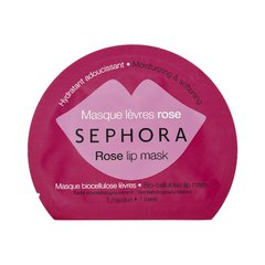SEPHORA - ROSE LIP MASK