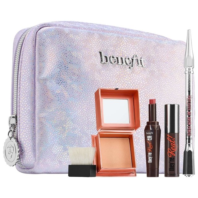 BENEFIT COSMETICS - City Lights, Party Nights Set - comprar online