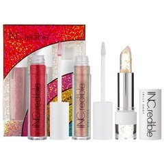 INC.REDIBLE - You Lucky Pucker Prep & Party Lip Gift Set