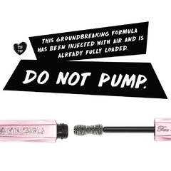 TOO FACED - Damn Girl! Mascara travel size - 6 mL - tienda online