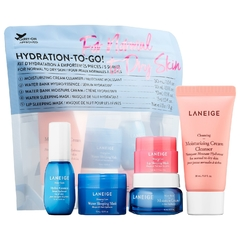 LANEIGE - Hydration-To-Go! Normal to Dry Skin en internet