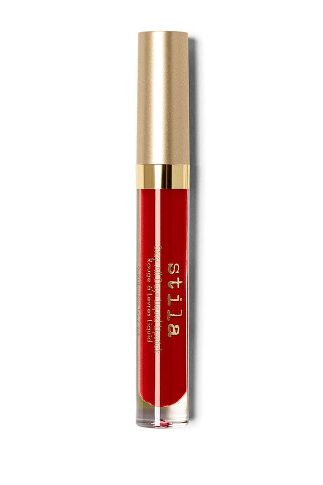 STILA - STAY ALL DAY LIQUID LISPTICK MATTE - comprar online