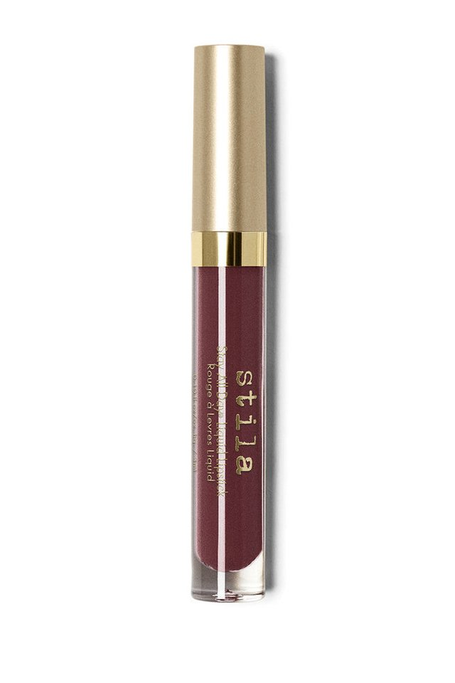 STILA - STAY ALL DAY LIQUID LISPTICK MATTE - Vanity Shop