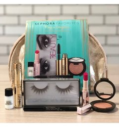 SEPHORA FAVORITES   RING IN GORGEOUS PARTY-PERFECT ESSENTIALS
