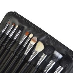 MORPHE BRUSHES - SET 682 - 11 PIECE PRO SABLE SET