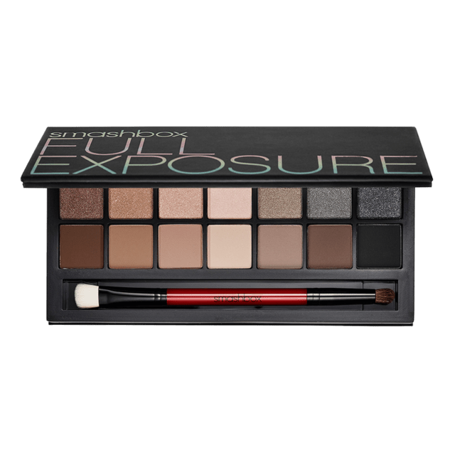 SMASHBOX - FULL EXPOSURE EYESHADOW PALETTE en internet