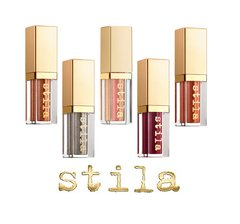 STILA -  MAGNIFICENT  METALS GLITTER & GLOW LIQUID EYE SHADOW