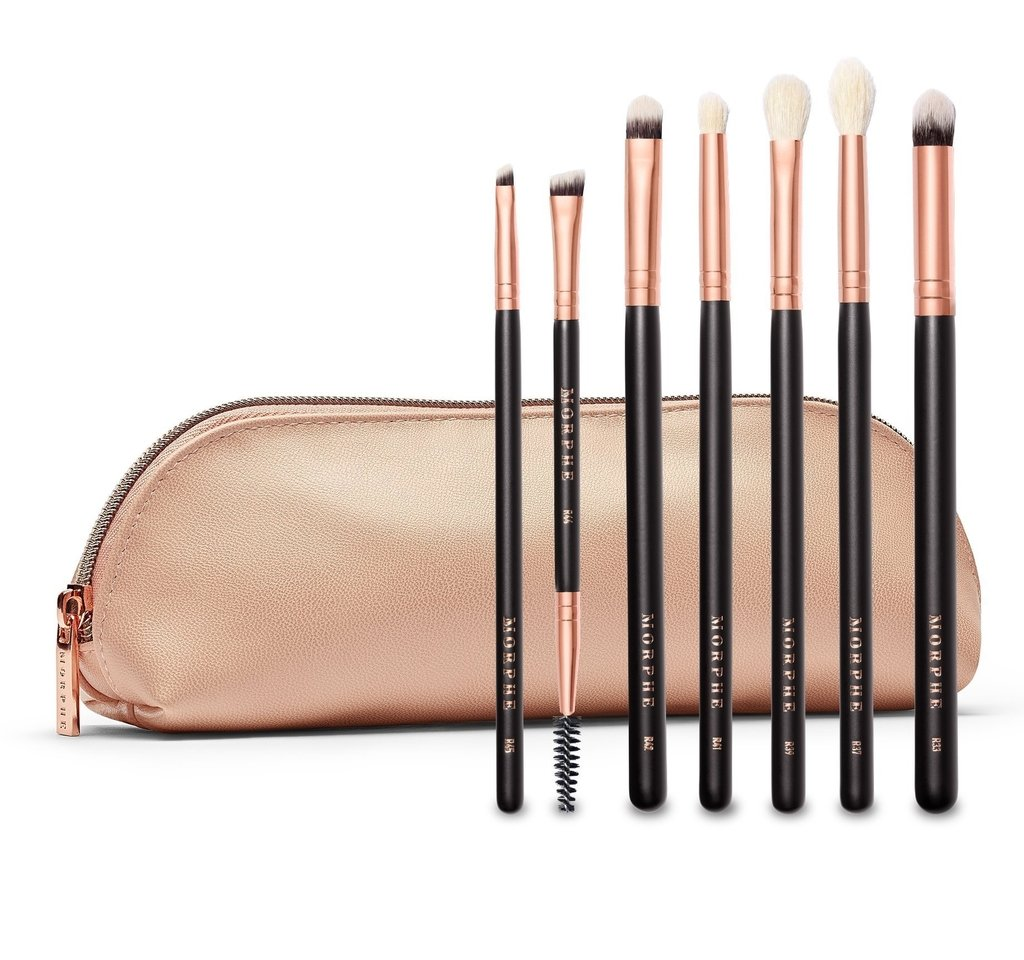 MORPHE - STROKE OF GLAM BRUSH COLLECTION