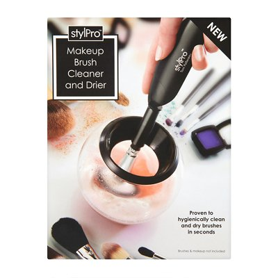 Imagen de StylPro Makeup Brush Cleaner and Dryer - LIMPIA Y SECA BROCHAS AL INSTANTE