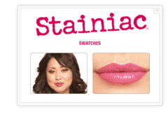 THE BALM - STAINIAC LIP AND CHEEK STAIN  - TINTA LABIOS Y MEJILLAS - comprar online