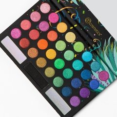 BH COSMETIC - Take Me Back To Brazil: Rio Edition PALETTE