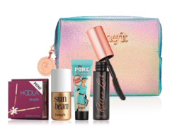 BENEFIT COSMETICS - The Beachlorette bronzed & beachy makeup kit