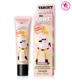 BENEFIT COSMETICS - THE POREfessional: Pearl Primer