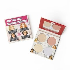 THE BALM - THE LOU MANIZER'SQUAD HIGHLIGHTER PALETTE - comprar online