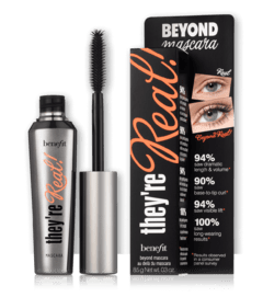 BENEFIT COSMETICS - They're Real! Lengthening & Volumizing Mascara