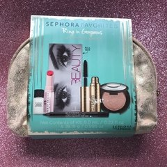 SEPHORA FAVORITES   RING IN GORGEOUS PARTY-PERFECT ESSENTIALS - comprar online