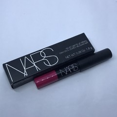 NARS - VELVET MATTE LIP PENCIL TRAVEL SIZE - LET'S GO CRAZY