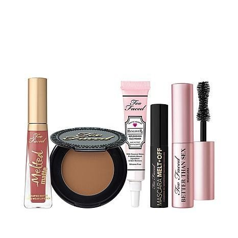 TOO FACED IS MY LIFE! MAKEUP SET en internet