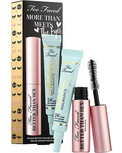 TOO FACED - MORE THAN MEETS THE EYES SET